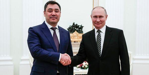 سفر «جباروف» به مسکو