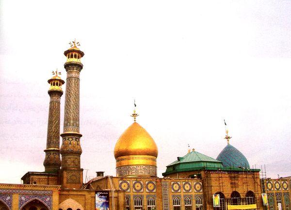 ۲۰ آستان امامزاده در شهرری میزبان مردم در محرم خواهد بود
