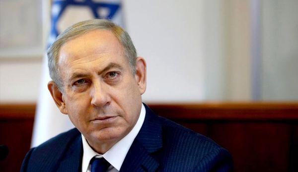 نتانیاهو با 2 مقام ارشد روسیه رایزنی کرد