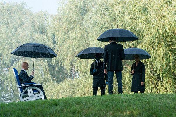 """حضور دوباره انسانهای عجیب در """"مردان ایکس"""" /عکس"""