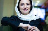 گلاره عباسی در کوچه پس کوچههای یزد