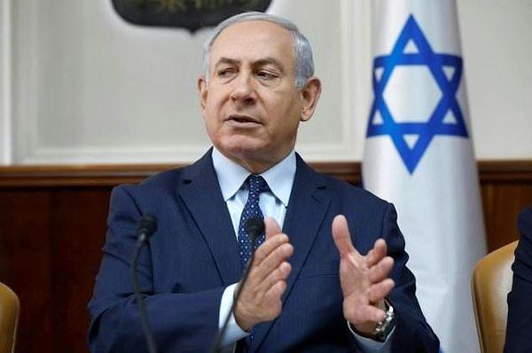 تمجید نتانیاهو از سیاستهای ضدایرانی ترامپ
