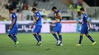 استقلال را قهرمان قطعی جام حذفی ندانیم