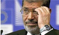 تحقیقات از مرسی از دوشنبه آینده آغاز میشود