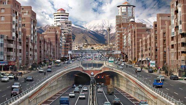 فیلم:: علت گران اداره شدن کلانشهر تهران مشخص شد