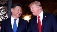 ترامپ امروز با رئیسجمهوری چین درباره کرهشمالی رایزنی میکند