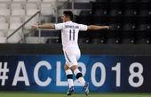 مهاجم حریف پرسپولیس بهترین بازیکن ماه نوامبر قطر