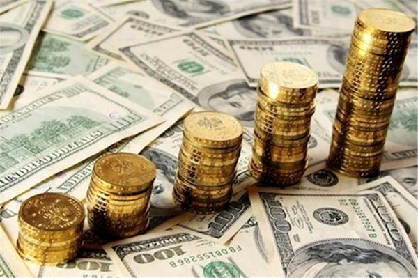سقوط آزاد قیمت سکه و دلار ادامه دارد