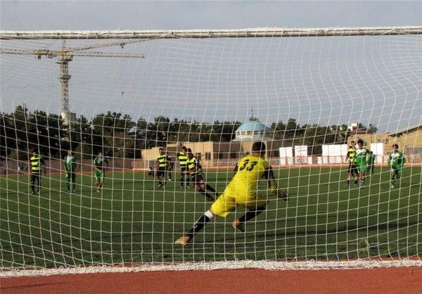 قم| میزبانی مرحله نهایی لیگ دسته اول فوتبال جوانان کشور به قم رسید