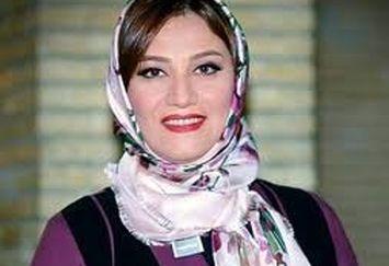 تست گریم جدید شبنم مقدمی /عکس