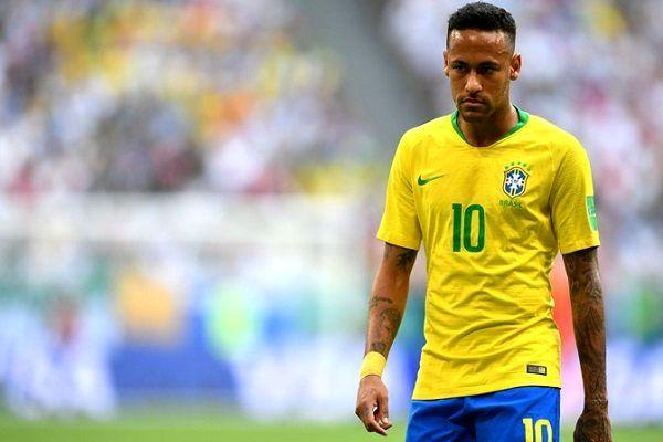 انتظار رونالدوی برزیلی از نیمار