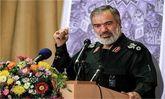 دریادار فدوی: در موضوع امنیت و زیادخواهی دشمنان دست روی دست نخواهیم گذاشت