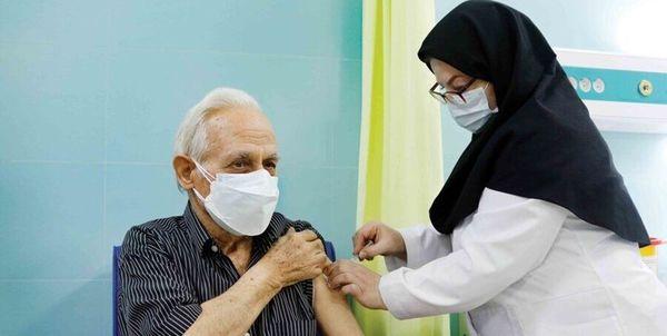 اولویت تزریق دز سوم واکسن کرونا با کیست ؟