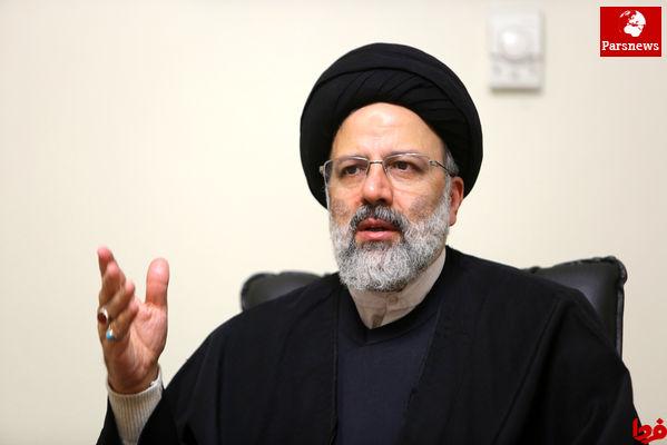 رئیسی:اقدام و عمل جهادی با روحیه انقلابی ویژگی بسیجیان فعال در حوزه محرومیتزدایی است