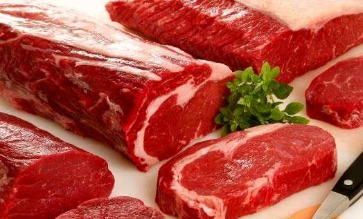 قیمت گوشت در بازار 4 هزار تومان کاهش یافت