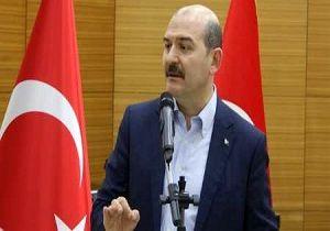 وزیر کشور ترکیه: ۳۰۰ هزار مهاجر سوری به خانههایشان بازگشتند
