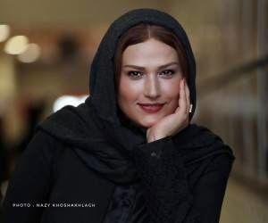 اختلاف سن لادن مستوفی با همسرش + عکس