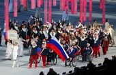 پایان محرومیت طولانی روسیه از سوی کمیته بینالمللی پارالمپیک