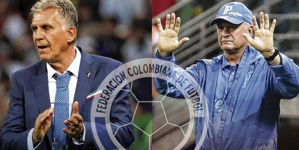 اسکولاری رقیب جدی کی روش برای هدایت کلمبیا شد