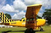 اولین تاکسی هوایی مورد آزمایش قرار گرفت