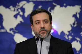 عراقچی: نقش منطقهای ایران ارتباطی با برجام ندارد