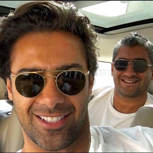 برادران خوشتیپ مجیدی+عکس