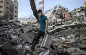 اعلام مخالفت تشکیلات خودگردان فلسطین با طرح مصر برای بازسازی غزه