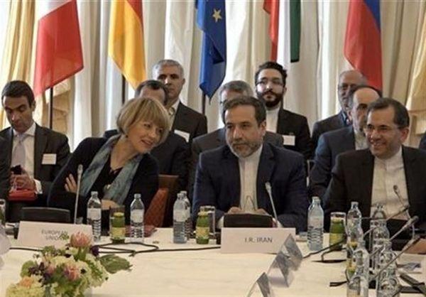 رایزنی ایران با کشورهای اروپایی درباره برجام