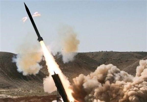 موشک های یمن مواضع ارتش عربستان را منهدم کرد