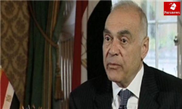 دیدار قریبالوقوع وزرای خارجه مصر و آمریکا در واشنگتن