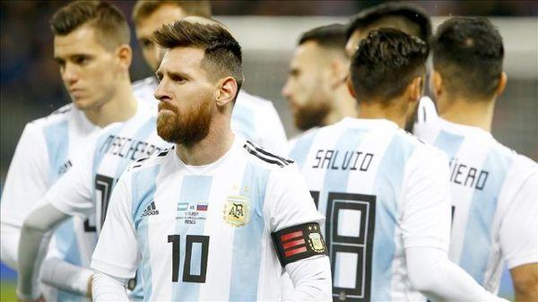 نقاط ضعف و قدرت آرژانتین در جام جهانی