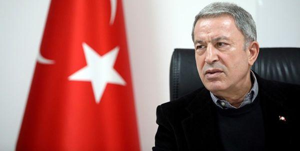 یونان در پی لغو توافق دریایی ترکیه با لیبی است