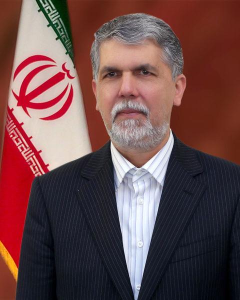 پیام توییتری وزیر فرهنگ و ارشاد اسلامی به مناسبت روزخبرنگار