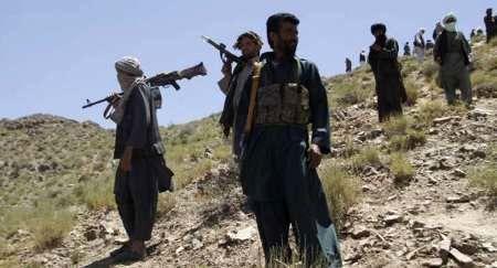 سیاست دوگانه آمریکا در مذاکرات صلح دولت افغانستان و طالبان
