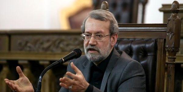پای شی و ترامپ به مجلس ایران باز شد