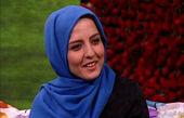 خواهر نرگس محمدی بازیگر شد