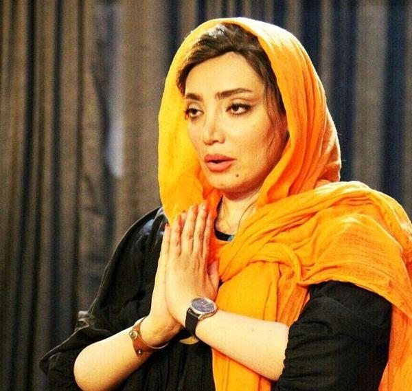 افشاگری خانم بازیگر زن از پشت پرده روابط در سینمای ایران/عکس