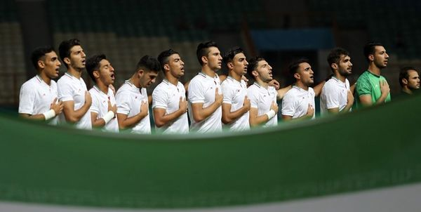اعلام آمادگی چند کشور برای بازی با تیم امید