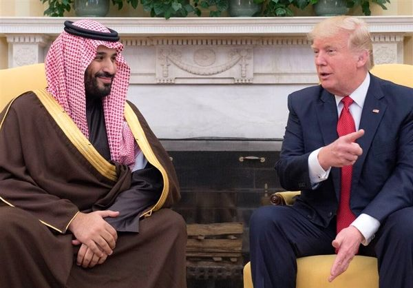 عربستان سیاست نفتیاش را تحت فشار آمریکا تغییر داد