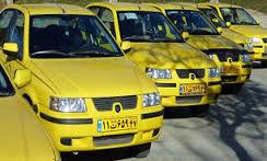 نوسازی 15 هزار تاکسی در سال جاری