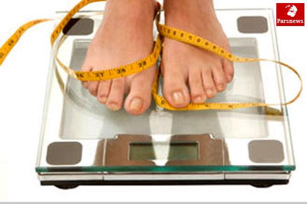 هر روز نیم کیلو لاغر شوید!