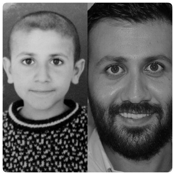 جواد پولادی در گذر زمان + عکس