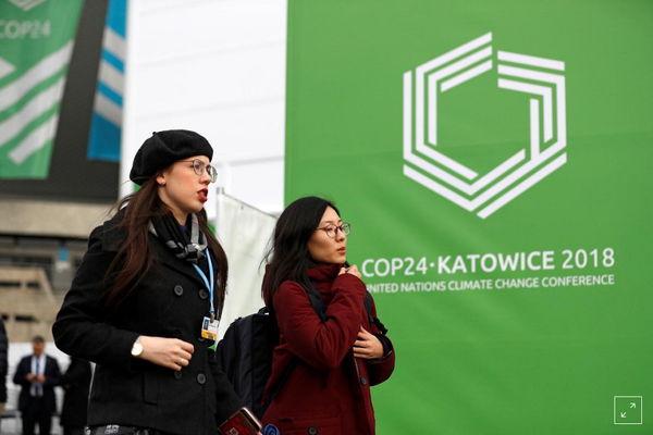 اجلاس زیست محیطی سازمان ملل در لهستان آغاز شد