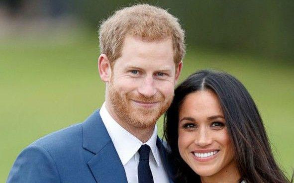 اسم فرزند شاهزاده هری و مگان مارکل چه خواهد بود؟ +تصاویر