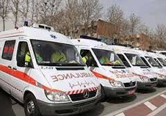 شیطنت خطرناک 2 دانش آموز دبیرستانی 8 نفر را راهی بیمارستان کرد !