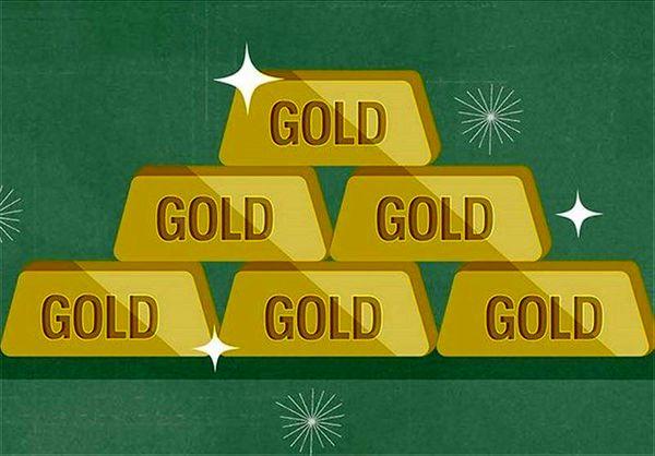 قیمت جهانی طلا امروز ۱۳۹۷/۰۸/۱۵