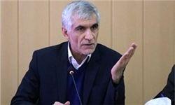 افشانی با حکم وزیر کشور رسماً شهردار تهران شد