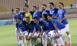 بازیکنان استقلال خوزستان پاداش میگیرند