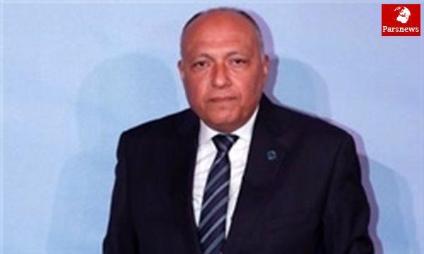 پیام رئیس جمهور مصر برای شاه بحرین