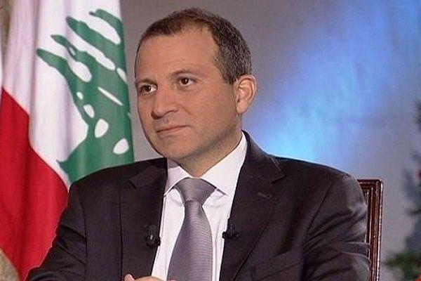 واکنش وزیر خارجه لبنان به خروج آمریکا از برجام